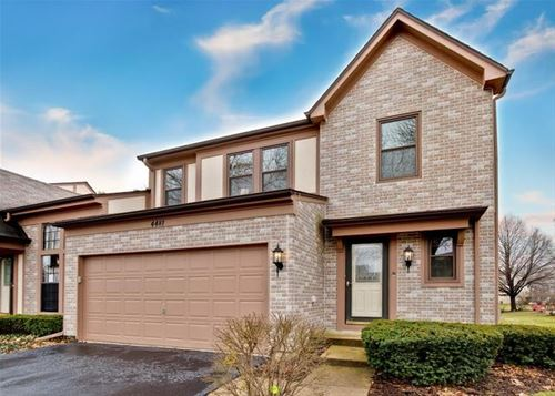 4481 Opal, Hoffman Estates, IL 60192