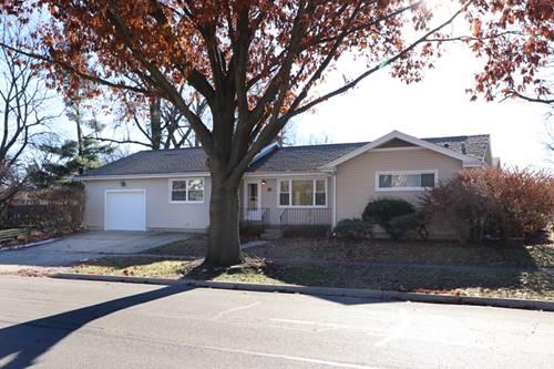 501 S Edgewood, Lombard, IL 60148