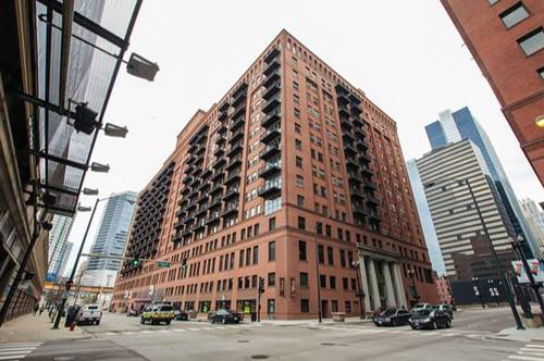 165 N Canal Unit 1415, Chicago, IL 60606 The Loop