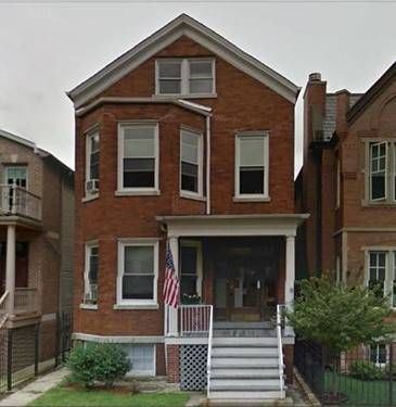 1929 W Melrose Unit 2, Chicago, IL 60657 Roscoe Village