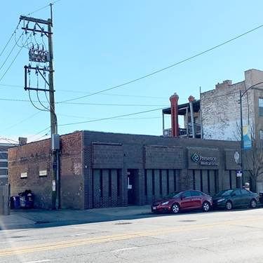 809 N Western, Chicago, IL 60622 Ukrainian Village