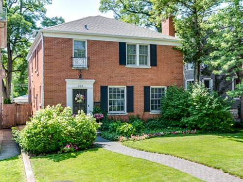 228 Franklin, River Forest, IL 60305
