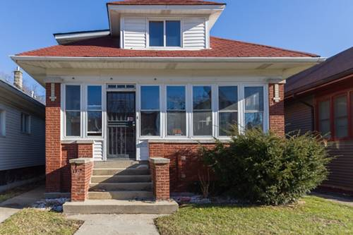 7631 S Oglesby, Chicago, IL 60649