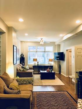 1415 N Campbell Unit 2, Chicago, IL 60622