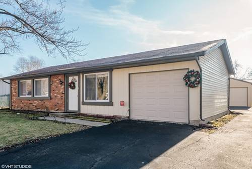 835 Poplar, Bolingbrook, IL 60440