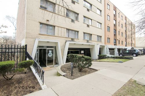 6211 N Kenmore Unit 203, Chicago, IL 60660 Edgewater