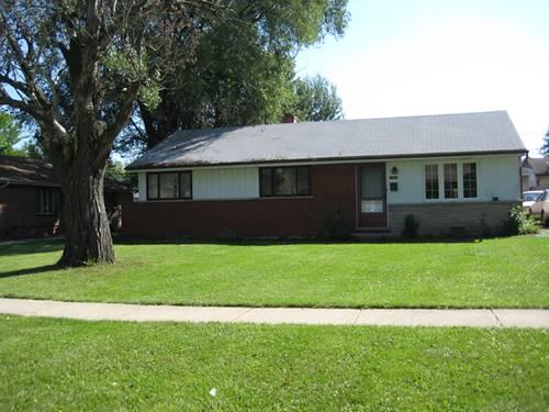8419 Mulligan, Burbank, IL 60459