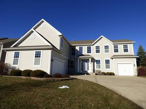4305 Gladstone, Lake In The Hills, IL 60156