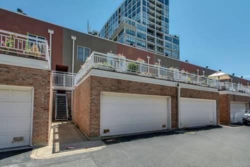 51 W 15th Unit B1, Chicago, IL 60605 South Loop