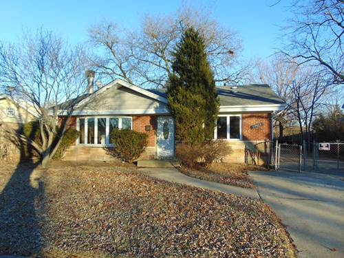 17411 Odell, Tinley Park, IL 60477