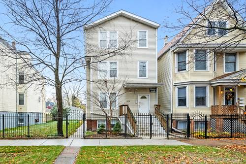 3238 N Whipple, Chicago, IL 60618