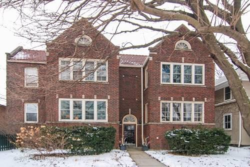 431 S East Unit 1N, Oak Park, IL 60302