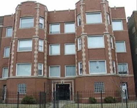 6720 S Paxton Unit 3N, Chicago, IL 60649