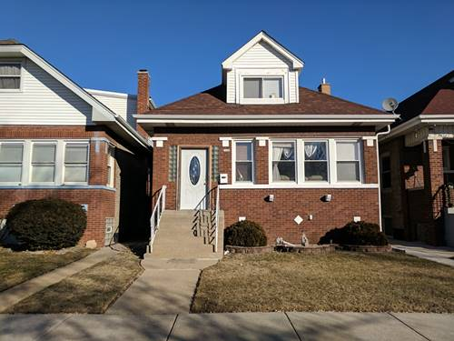 5106 W Fletcher, Chicago, IL 60641