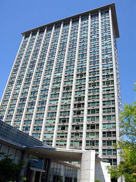 3600 N Lake Shore Unit 2425, Chicago, IL 60613 Lakeview