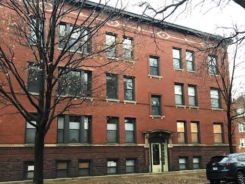 1657 W Catalpa Unit 1, Chicago, IL 60640 Andersonville