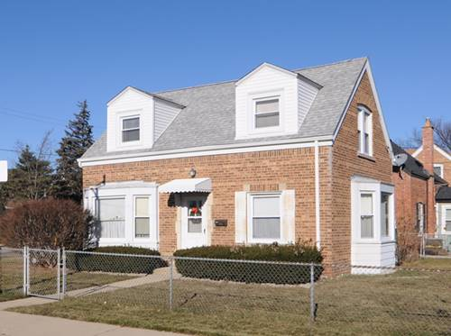 5805 N Canfield, Chicago, IL 60631