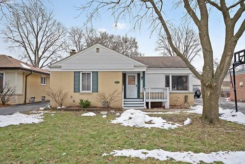 1159 N Hickory, Arlington Heights, IL 60004