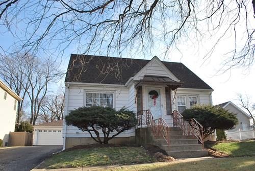 275 N Edgewood, Lombard, IL 60148