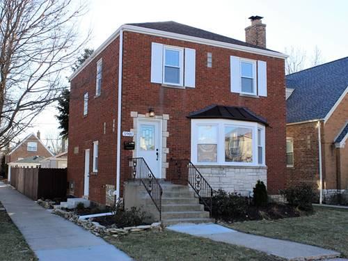 5901 W Roscoe, Chicago, IL 60634
