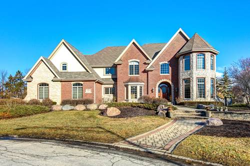 10900 Crystal Meadow, Orland Park, IL 60467