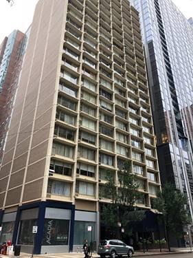 21 E Chestnut Unit 11B, Chicago, IL 60611 Gold Coast