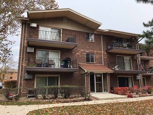 5333 Waterbury Unit 504A, Crestwood, IL 60418