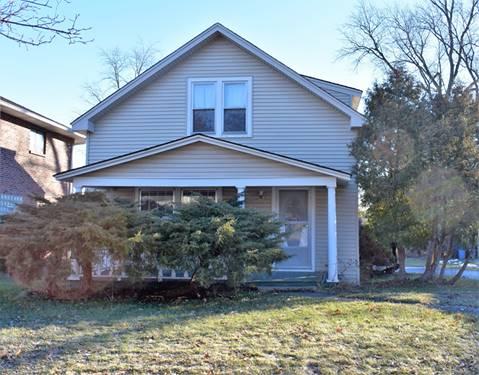 29 N Ahrens, Lombard, IL 60148
