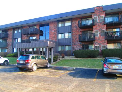 1503 Woodbridge Unit 1B, Joliet, IL 60436