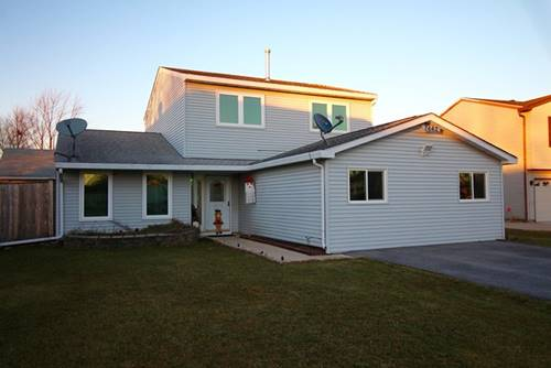 7442 W Hawthorne, Frankfort, IL 60423