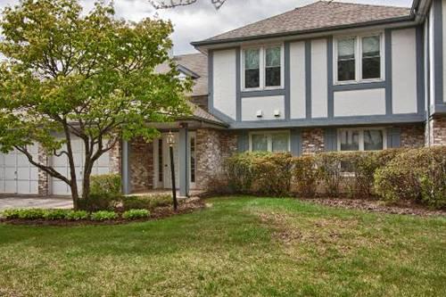 1444 Clairmont Unit 207, Vernon Hills, IL 60061