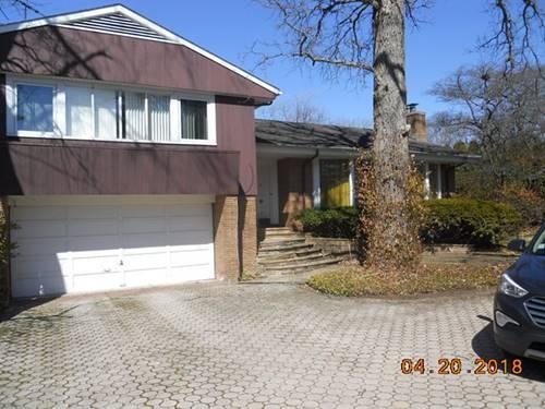 1060 Oak Ridge, Glencoe, IL 60022