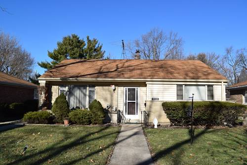 2112 Hawthorne, Homewood, IL 60430