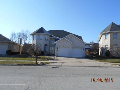 10868 Cook, Oak Lawn, IL 60453