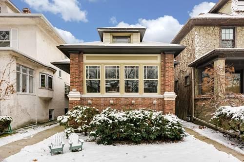 2943 W Wilson, Chicago, IL 60625 Ravenswood