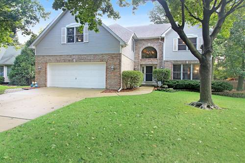 16545 Winding Creek, Plainfield, IL 60586