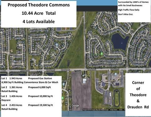 0000 W Theodore, Plainfield, IL 60586