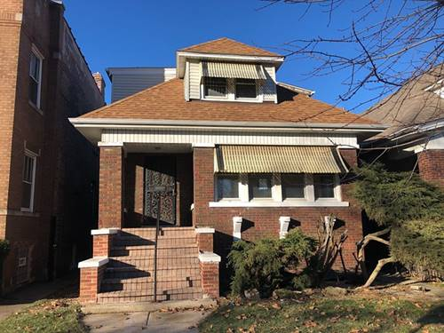 1514 N Long, Chicago, IL 60651