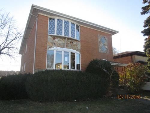 1601 Memorial, Calumet City, IL 60409