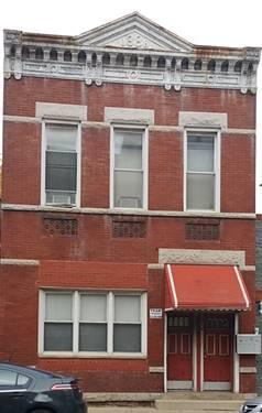 1740 W North, Chicago, IL 60622 Bucktown