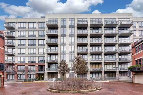 1000 N Kingsbury Unit 606, Chicago, IL 60610 Near North