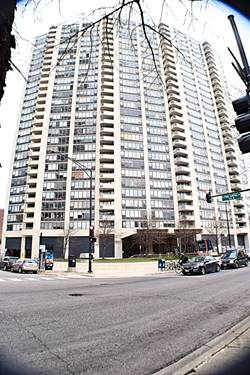 3930 N Pine Grove Unit 1809, Chicago, IL 60613 Lakeview