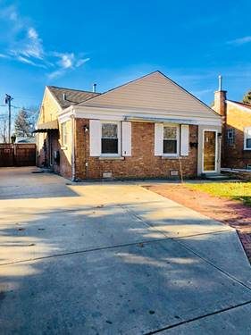8260 N Caldwell, Niles, IL 60714