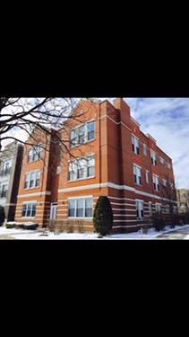 2204 N Natchez Unit 3S, Chicago, IL 60707