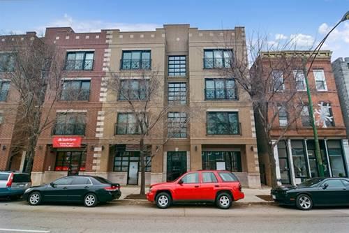 1453 N Ashland Unit C-S, Chicago, IL 60622 Wicker Park