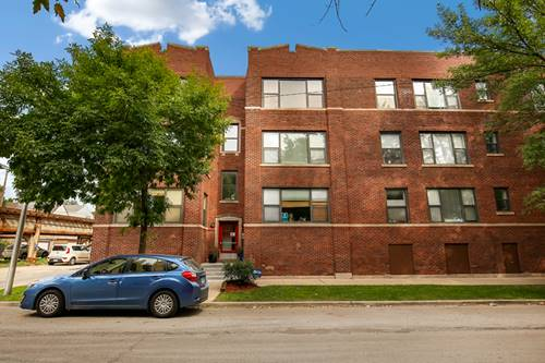 4641 N Campbell Unit 3, Chicago, IL 60625 Ravenswood