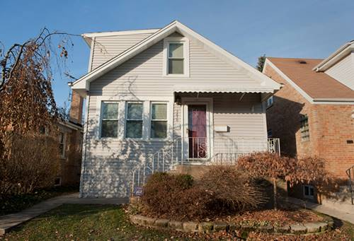 3630 N Odell, Chicago, IL 60634