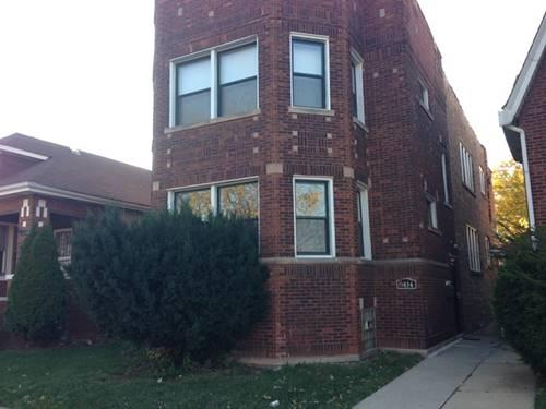 8414 S Elizabeth Unit 1, Chicago, IL 60620