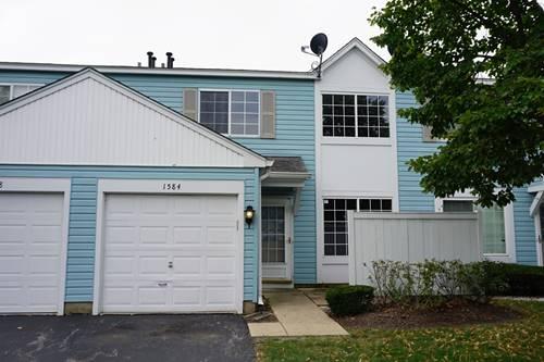 1584 Normantown Unit 1584, Naperville, IL 60564