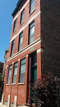 1434 N Bosworth Unit 3F, Chicago, IL 60647 Wicker Park